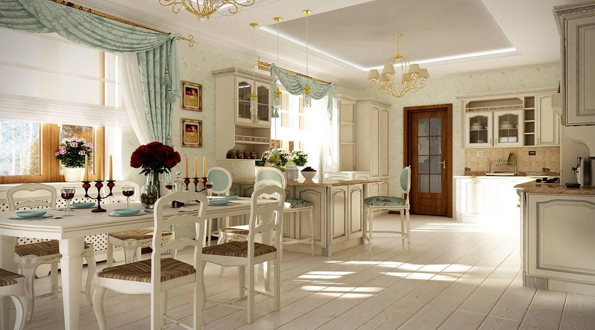 Дизайн кухни хрущевки гостиной