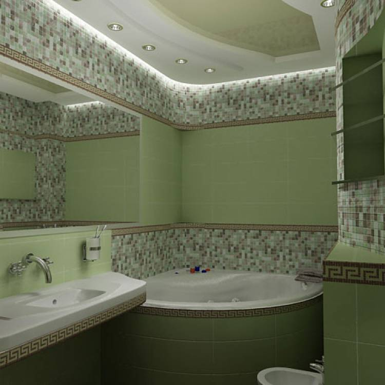 Фото рублёвских домов