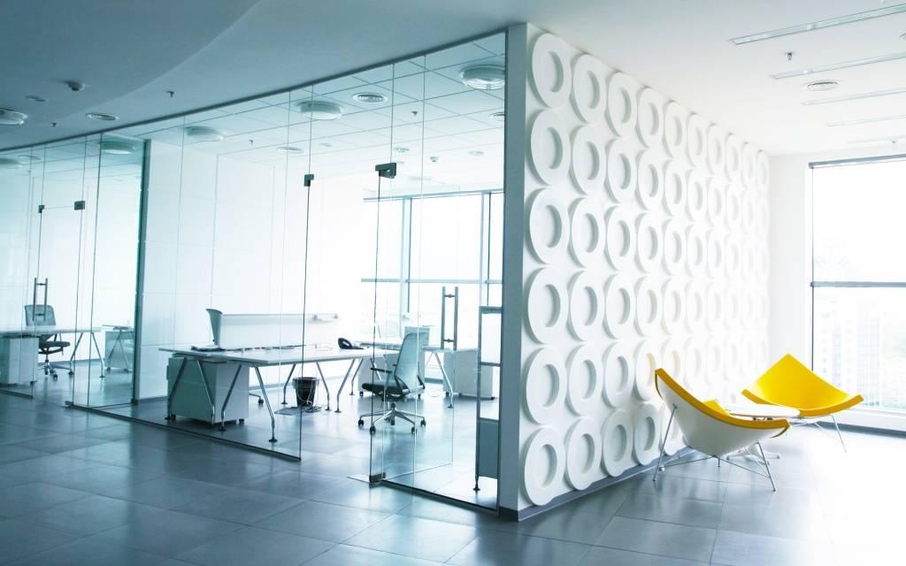 Офис – второй дом: как сделать его уютным и комфортным