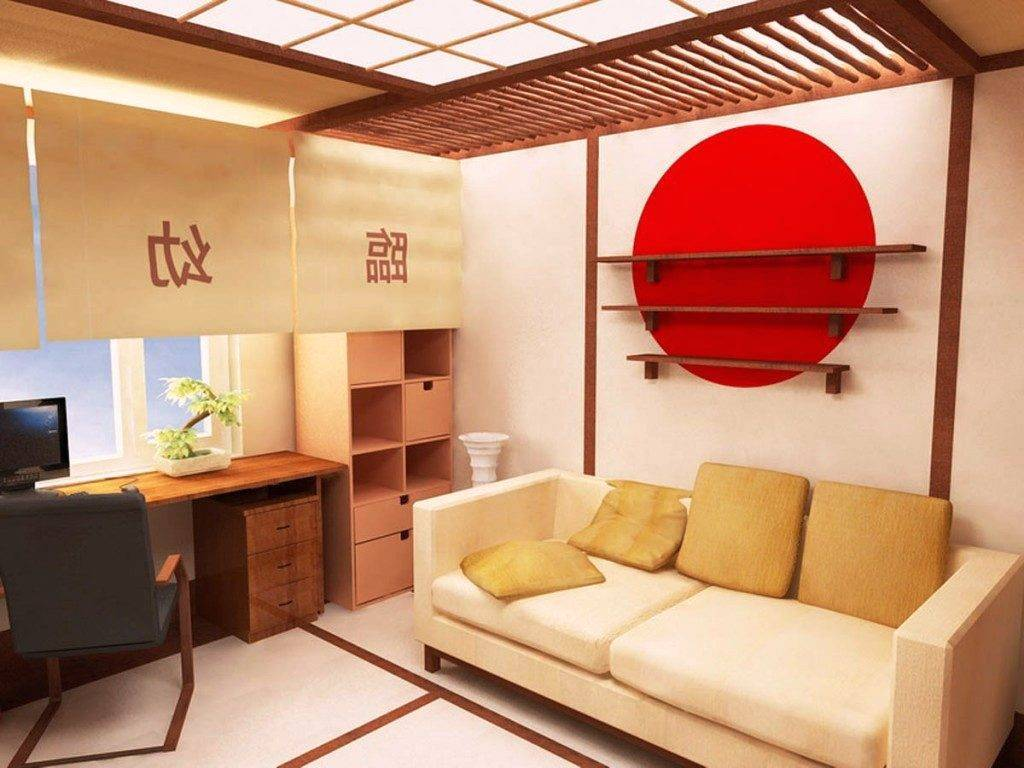 3 популярных стиля оформления квартиры-студии в 25 кв.м